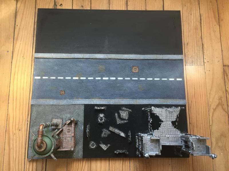 [Décors-40K] Projet Table 40K  Image110