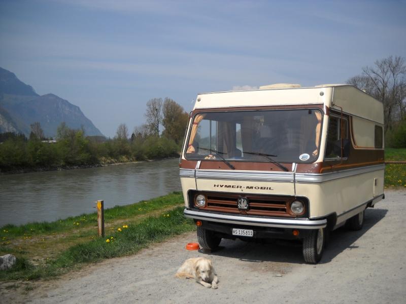 Bonjour de Suisse... Ryfect10