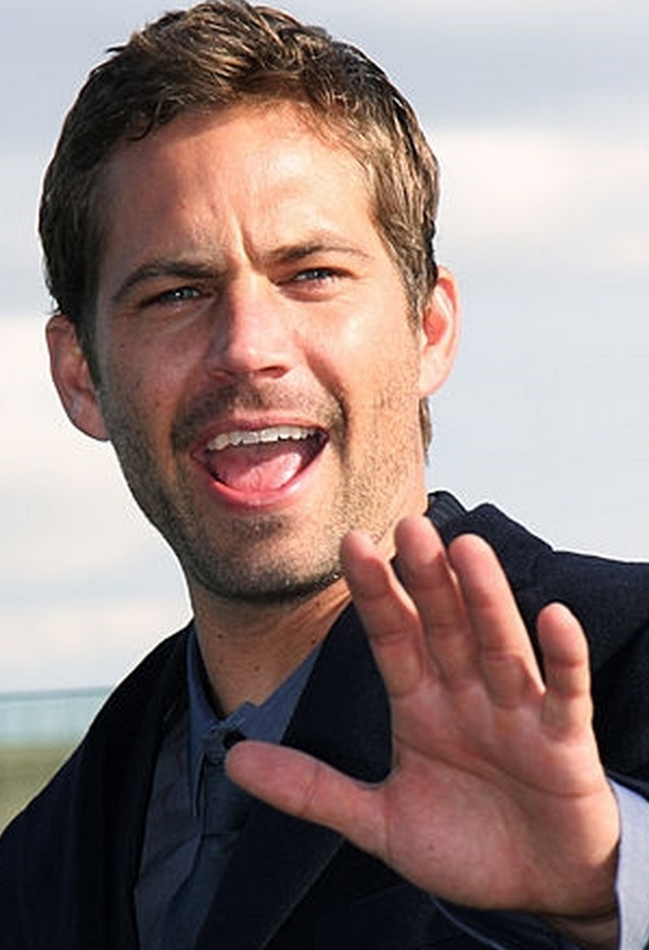 Paul Walker's hands Paul-w12