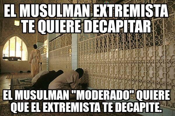 ESPAÑA VS. ISLAM 1elmus10