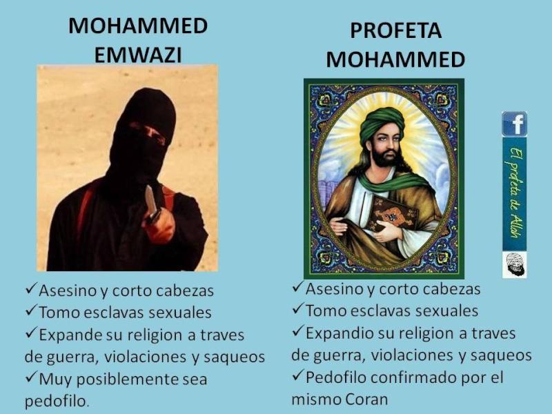 EUROPA VS. ISLAM Monjom10