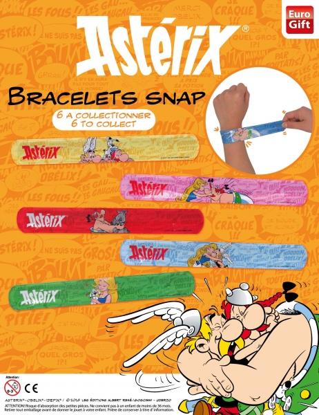Jouets dans les capsules pour les machines à boules avec Asterix 1292-112