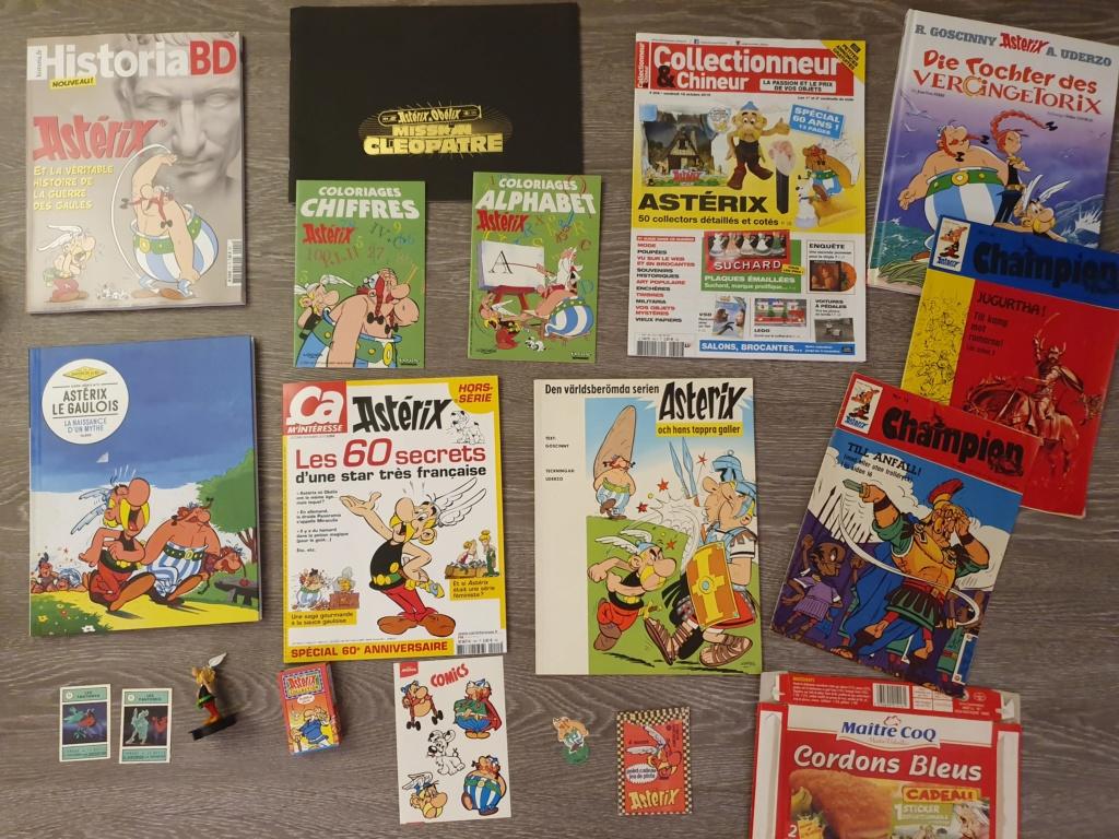 Les nouvelles acquisitions d'Astérix 1988 - Page 17 20191012