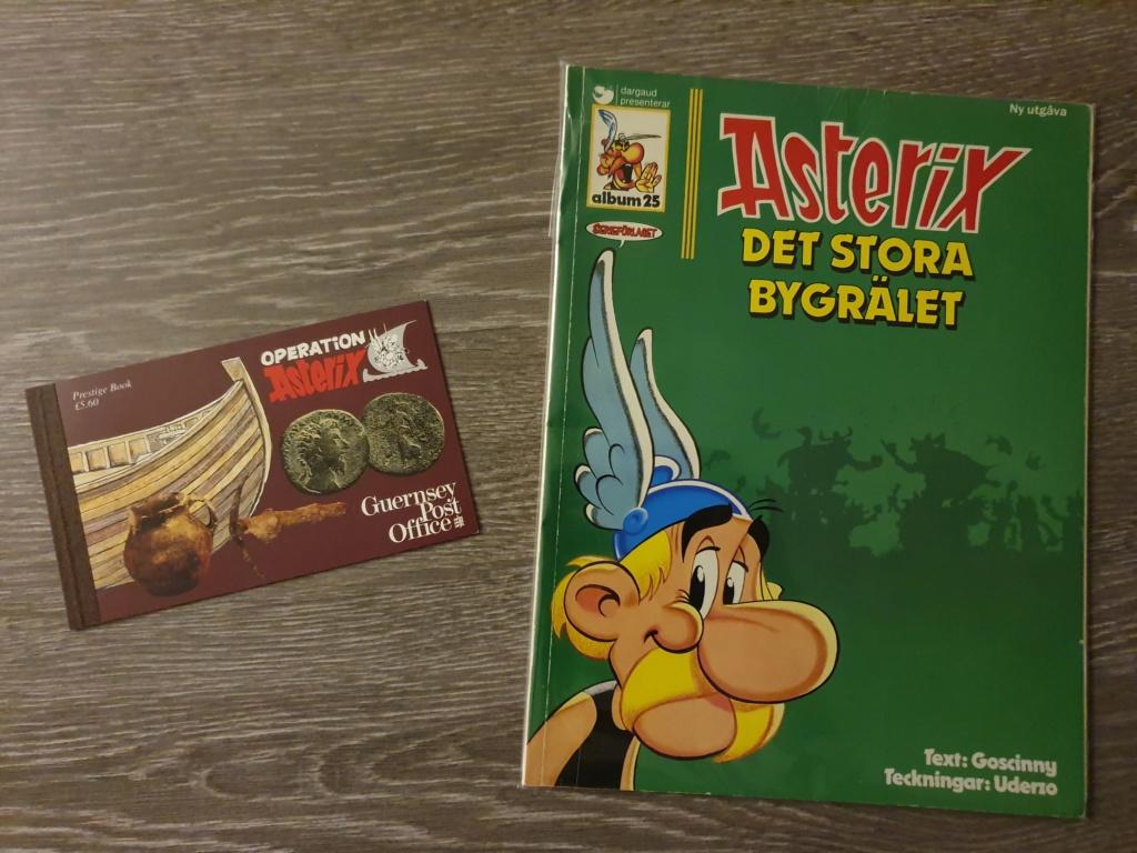 Les nouvelles acquisitions d'Astérix 1988 - Page 18 20191014