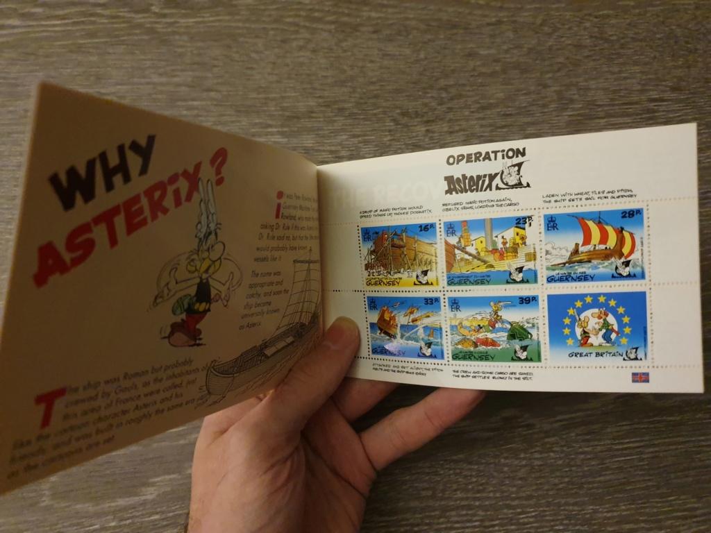 Les nouvelles acquisitions d'Astérix 1988 - Page 18 20191016