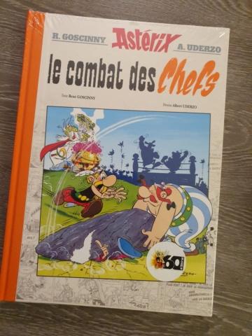 Les nouvelles acquisitions d'Astérix 1988 - Page 19 20191149