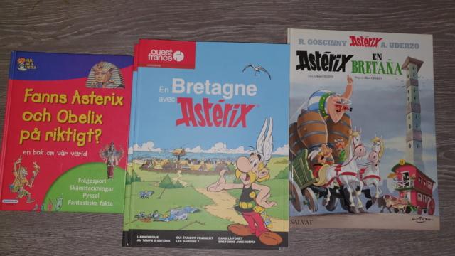 Les nouvelles acquisitions d'Astérix 1988 - Page 19 20191211