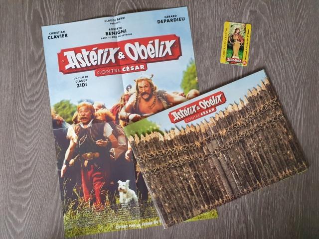 Les nouvelles acquisitions d'Astérix 1988 - Page 19 20210319