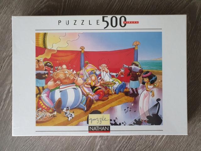 Les nouvelles acquisitions d'Astérix 1988 - Page 19 20210320