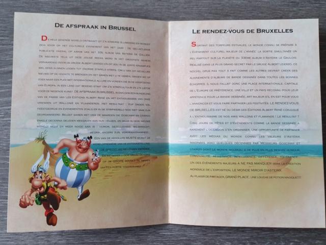 Les nouvelles acquisitions d'Astérix 1988 - Page 19 20210324