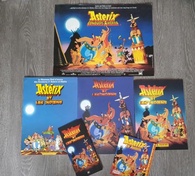 Les nouvelles acquisitions d'Astérix 1988 - Page 19 20210327