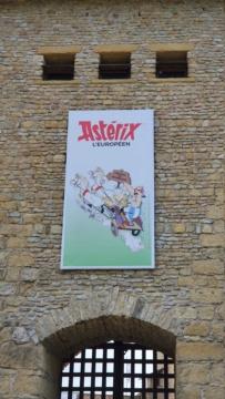 Expo asterix au château de Malbrouk - Page 2 20210512