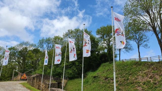 Expo asterix au château de Malbrouk - Page 2 20210513