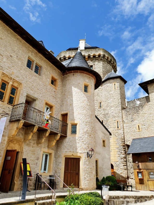 Expo asterix au château de Malbrouk - Page 2 20210514