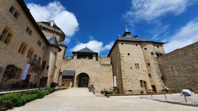 Expo asterix au château de Malbrouk - Page 2 20210516