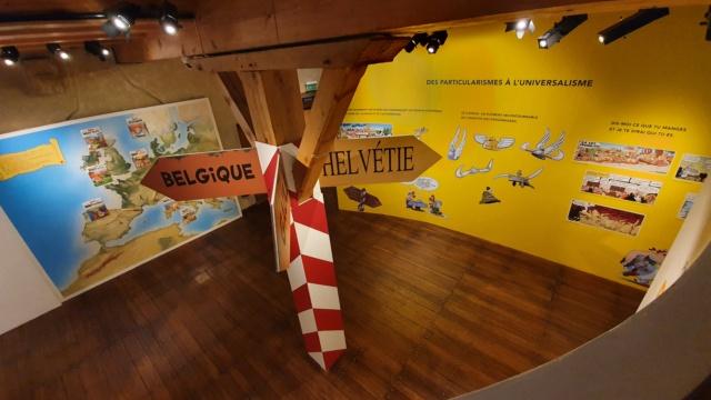 Expo asterix au château de Malbrouk - Page 2 20210519