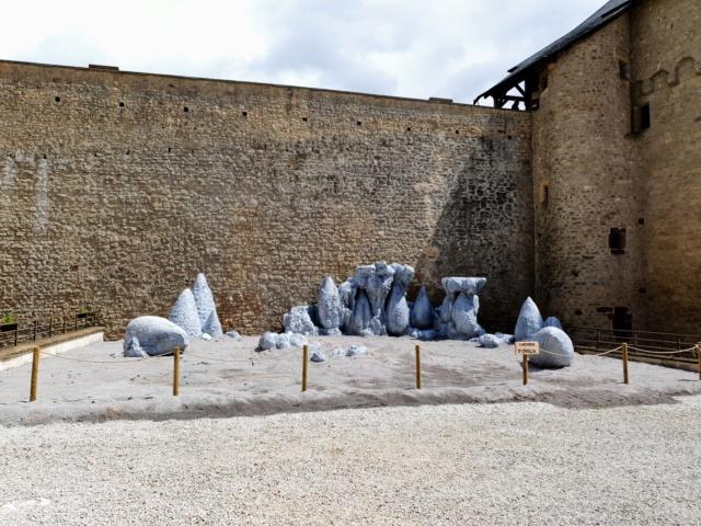 Expo asterix au château de Malbrouk - Page 2 20210520