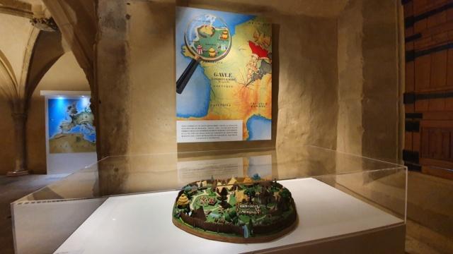Expo asterix au château de Malbrouk - Page 2 20210521