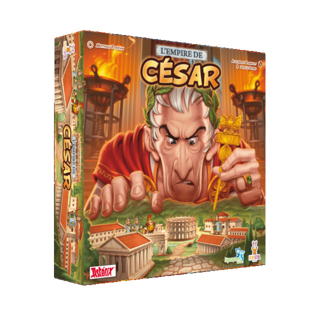 L'Empire de César - nouveau jeu 286ae310