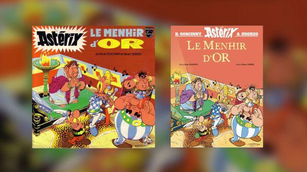 """Album """"le menhir d'or"""" octobre 2020 5ea53110"""