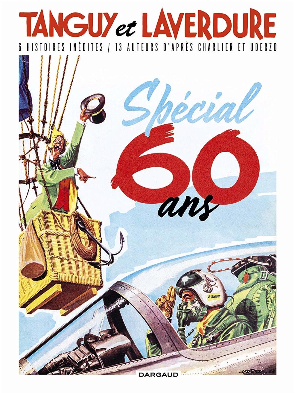 Tanguy et Laverwdure: spécial 60 ans ! 910cn410