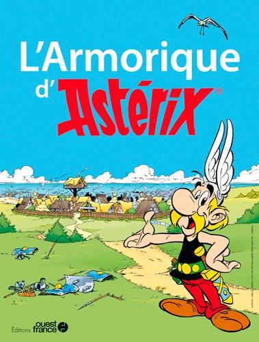 L'armorique d'asterix - Ouest France (fevrier 2021) 97827310