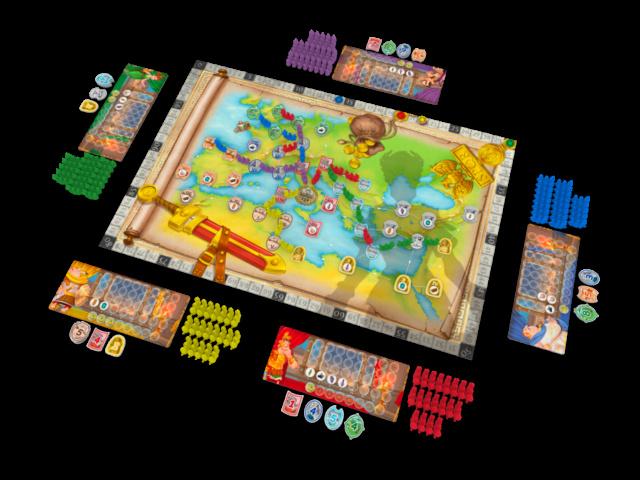 L'Empire de César - nouveau jeu A478b310