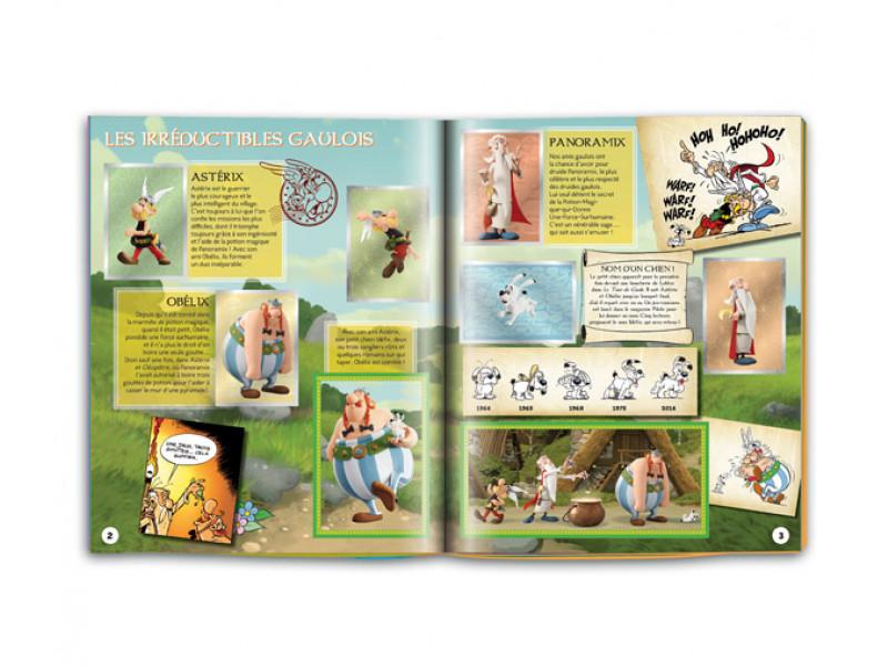 Bourse d'échange Panini: Astérix et le secret de la potion magique Bundle11
