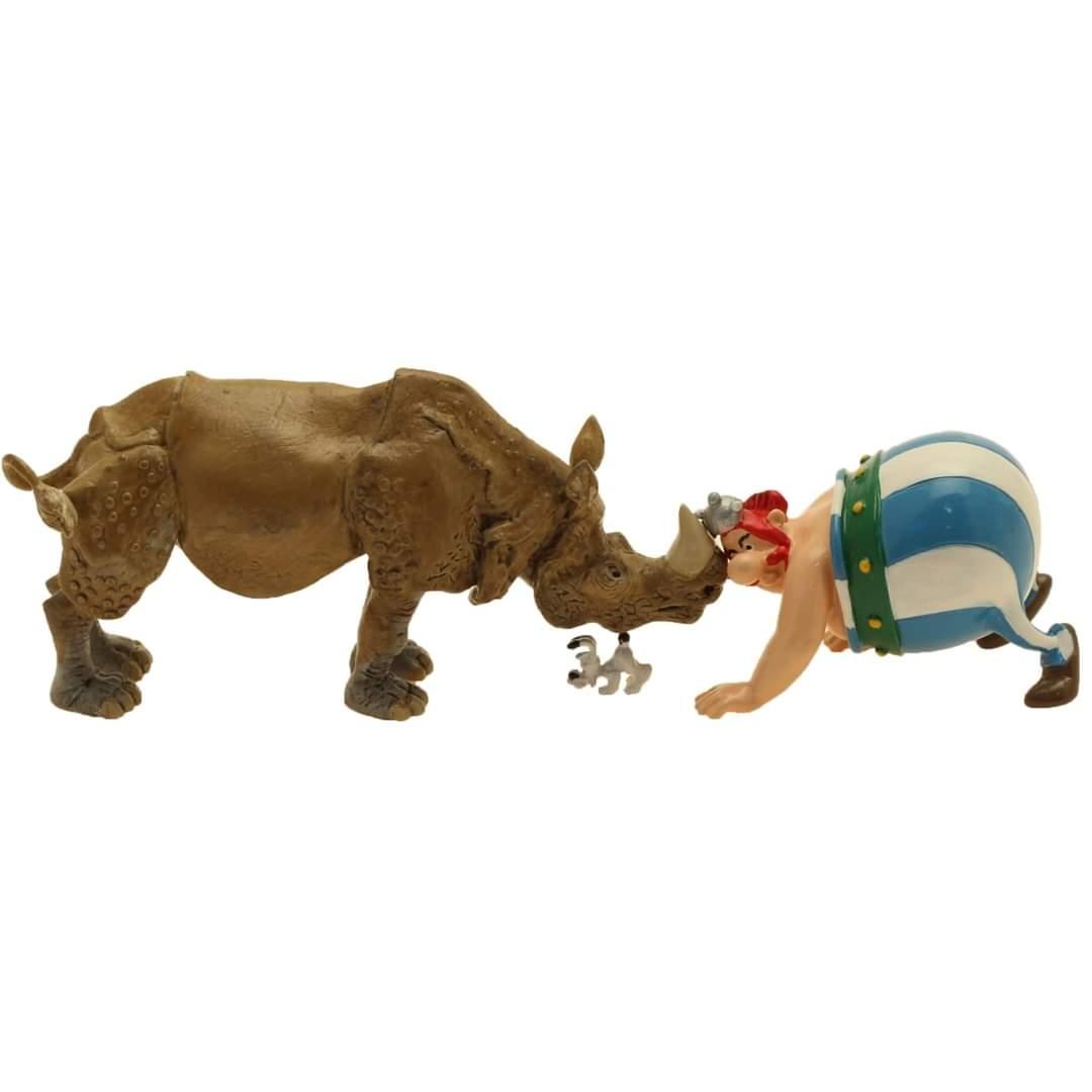 Nouveaux pixis: Idéfix et le legionnaire/ Obelix nez à nez le rhinocéros  Fb_img47