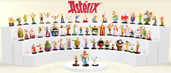 Astérix de retour chez Mcdo decembre 2019: 60 figurines à collectionner Happy-10