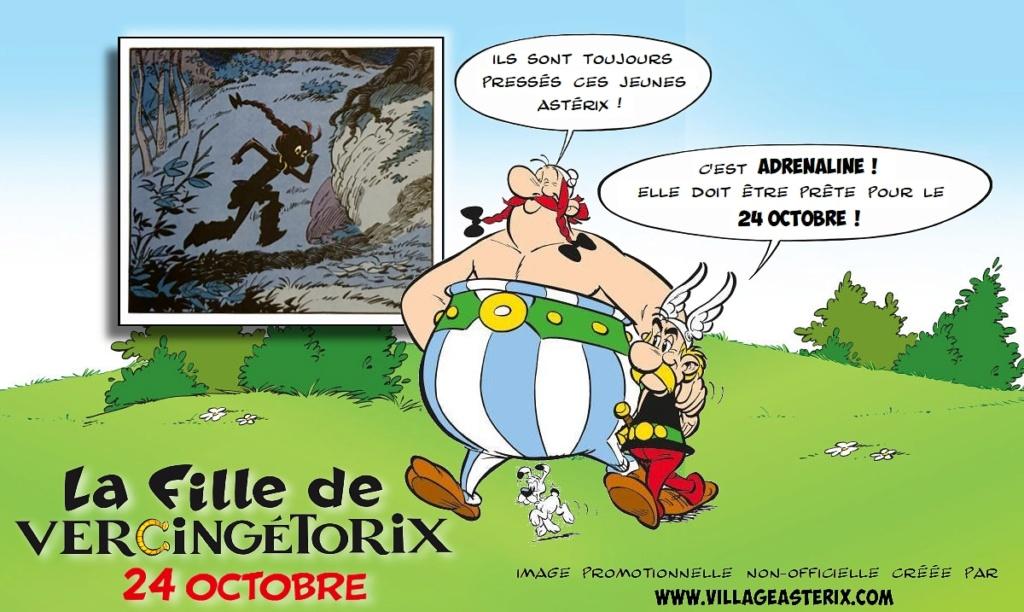 38 ème album Astérix: La fille de Vercingétorix  - Page 3 Img_2013