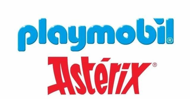 Asterix chez playmobil en 2022 Playmo10