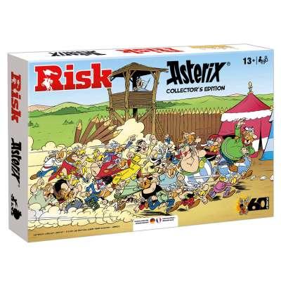 """Jeu """"Risk"""" avec Astérix pour avril 2020 Risiko10"""