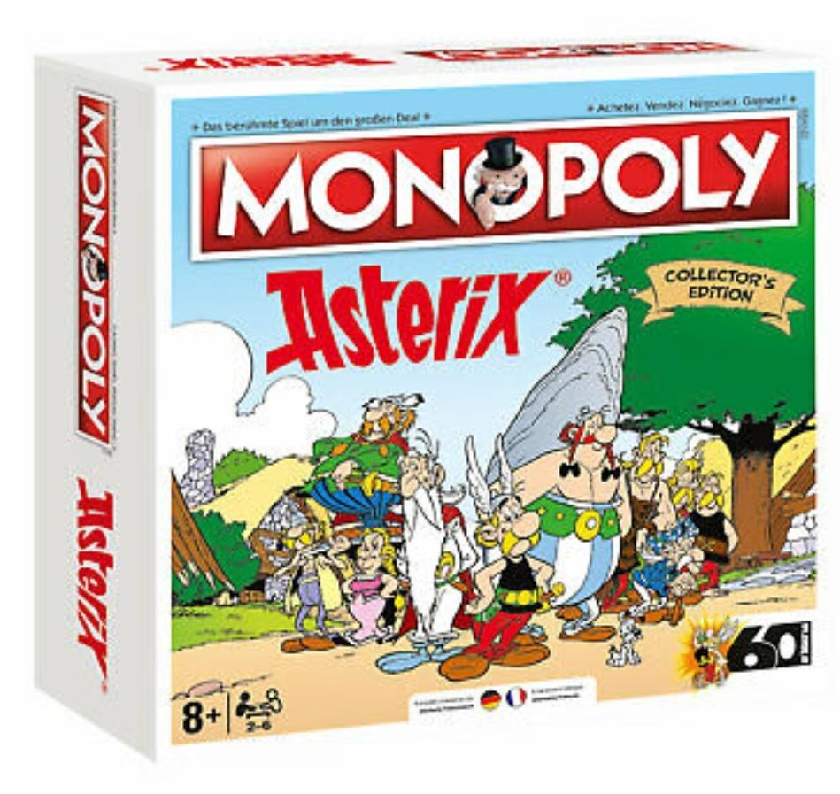 Monopoly Asterix chez Lidl  Screen19