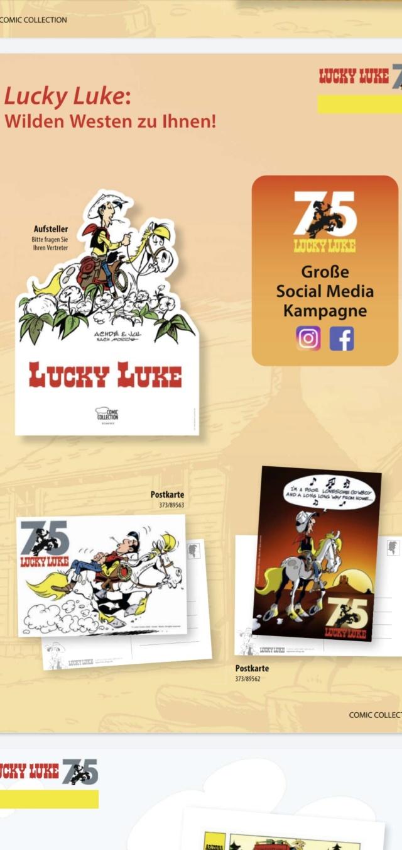 Les 75 ans de Lucky Luke ! Screen31
