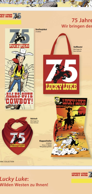 Les 75 ans de Lucky Luke ! Screen32
