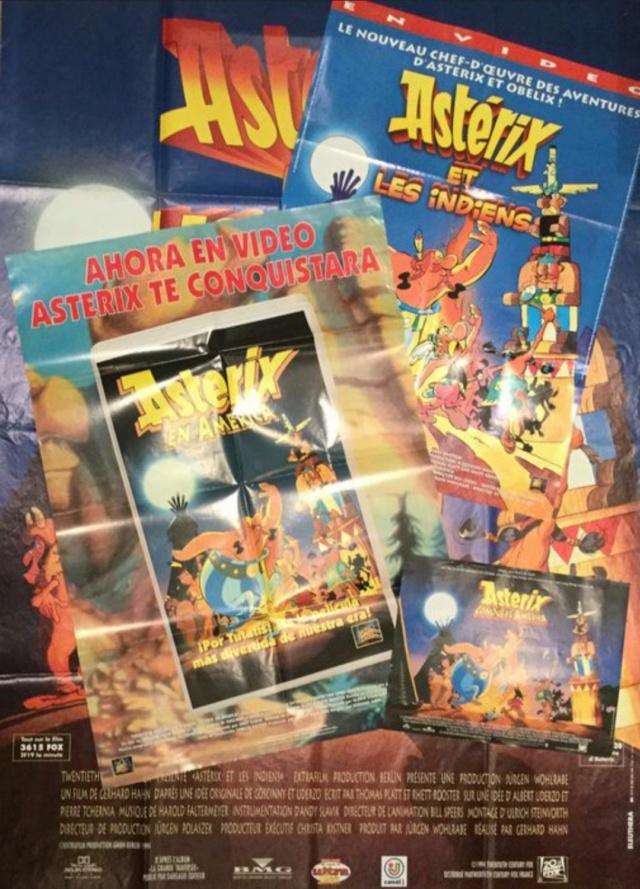 Les nouvelles acquisitions d'Astérix 1988 - Page 19 Screen34
