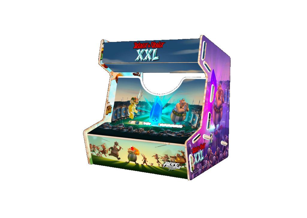 Astérix et Obélix XXL 3 : Le menhir de Cristal Xxl3_l10