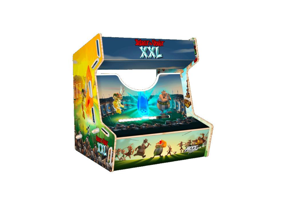 Astérix et Obélix XXL 3 : Le menhir de Cristal Xxl3_r10