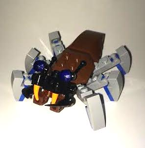 Lego Brick Insects Wild_b11