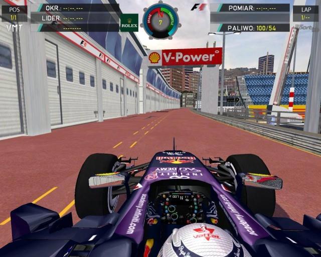 F1 Challenge F1 2015 VMT Download 111