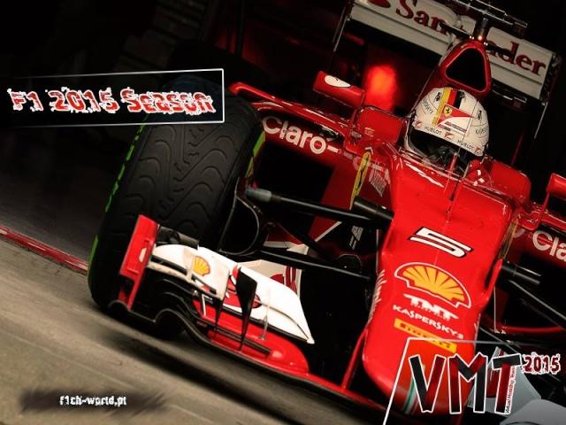 F1 Challenge F1 2015 VMT Download 11295610