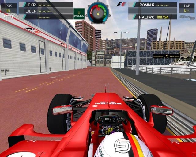 F1 Challenge F1 2015 VMT Download 211