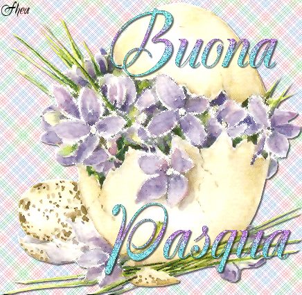 Buona Pasqua da Fabrizio. 22526_10