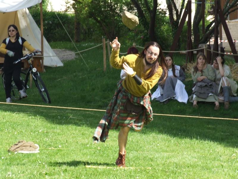 Première fête médiévale d'Ancy le Franc  Dscf6427