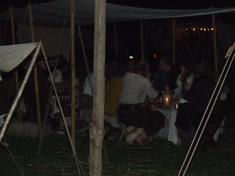 Première fête médiévale d'Ancy le Franc  Dscf6433