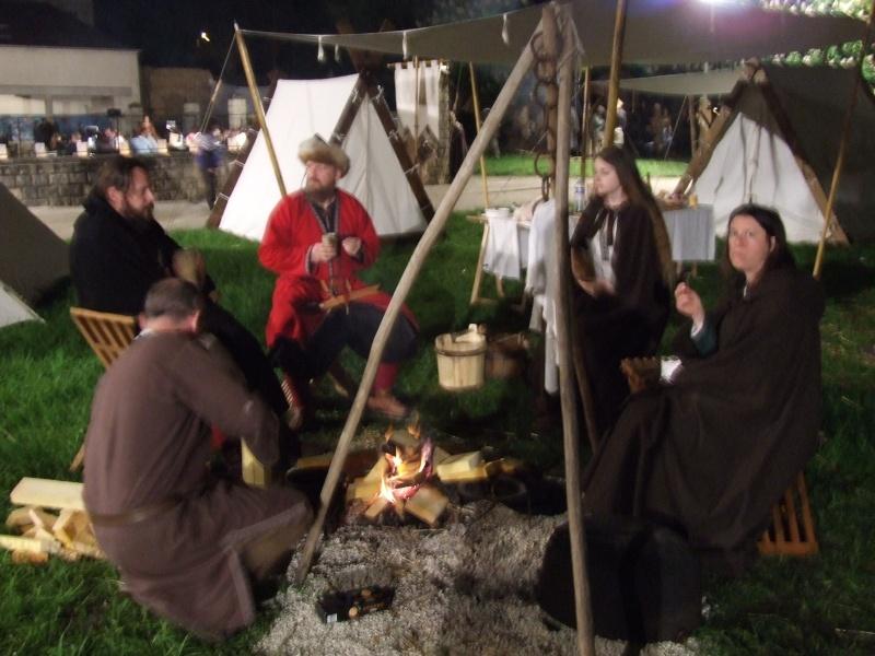 Première fête médiévale d'Ancy le Franc  Dscf6435