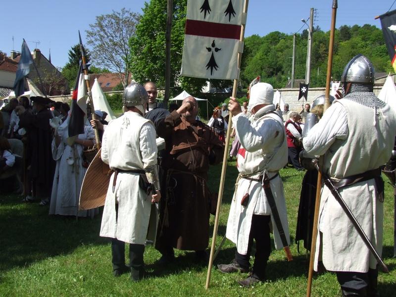 Première fête médiévale d'Ancy le Franc  Dscf6515