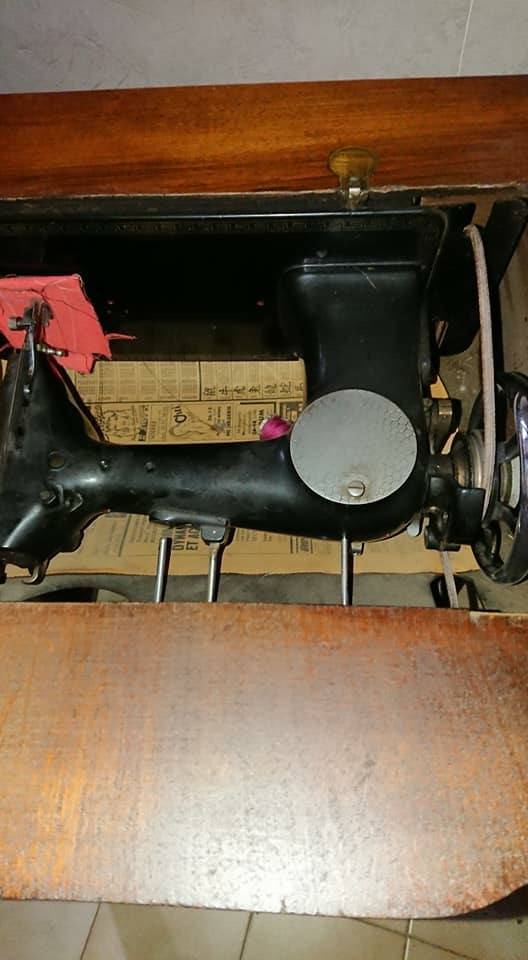 Identifier le modèle de ma machine 11044610