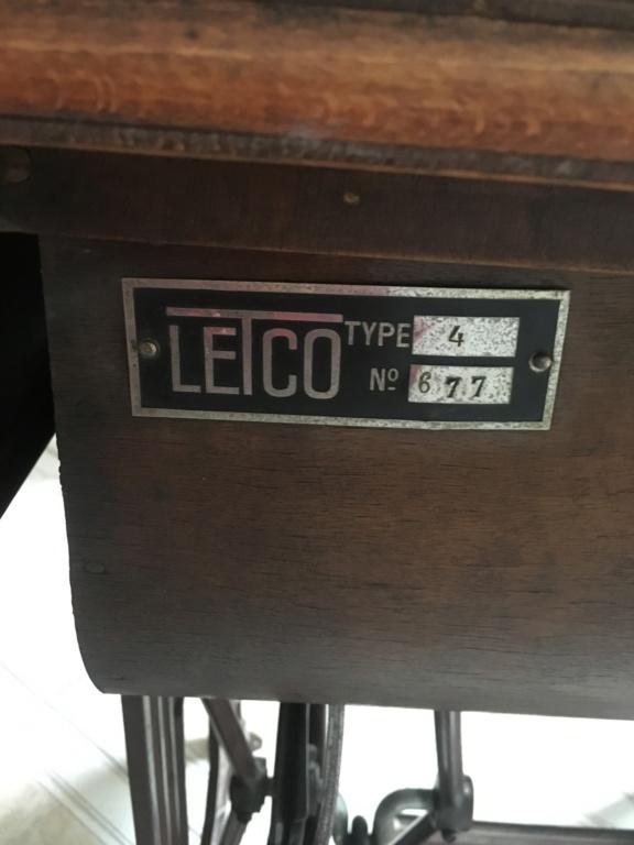 Identifier le modèle de ma machine Dc929e10